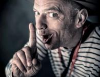 Bogdan Nowak foto Piotr Chlipalski